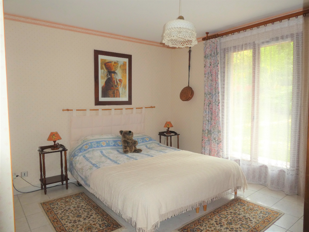 Vente maison / villa Bourgoin jallieu 382000€ - Photo 14