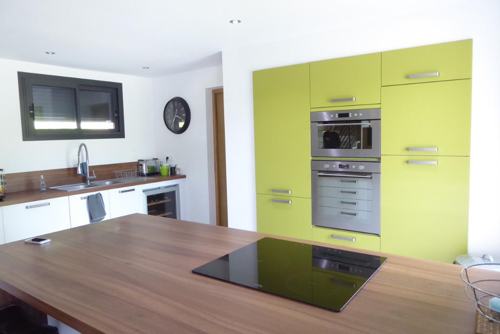 Vente maison / villa Cremieu 484000€ - Photo 4