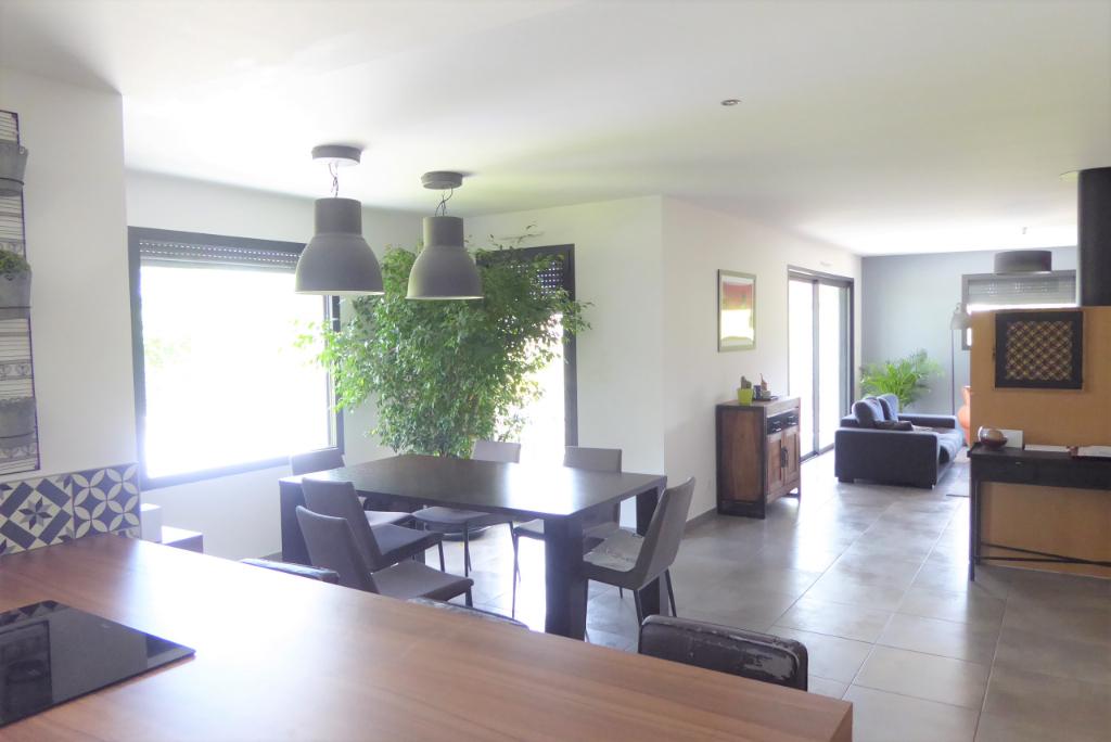 Vente maison / villa Cremieu 484000€ - Photo 6