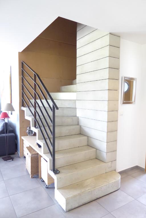 Vente maison / villa Cremieu 484000€ - Photo 10