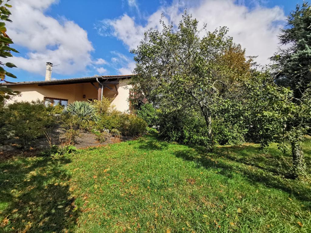 Vente maison / villa Bourgoin jallieu 449000€ - Photo 4