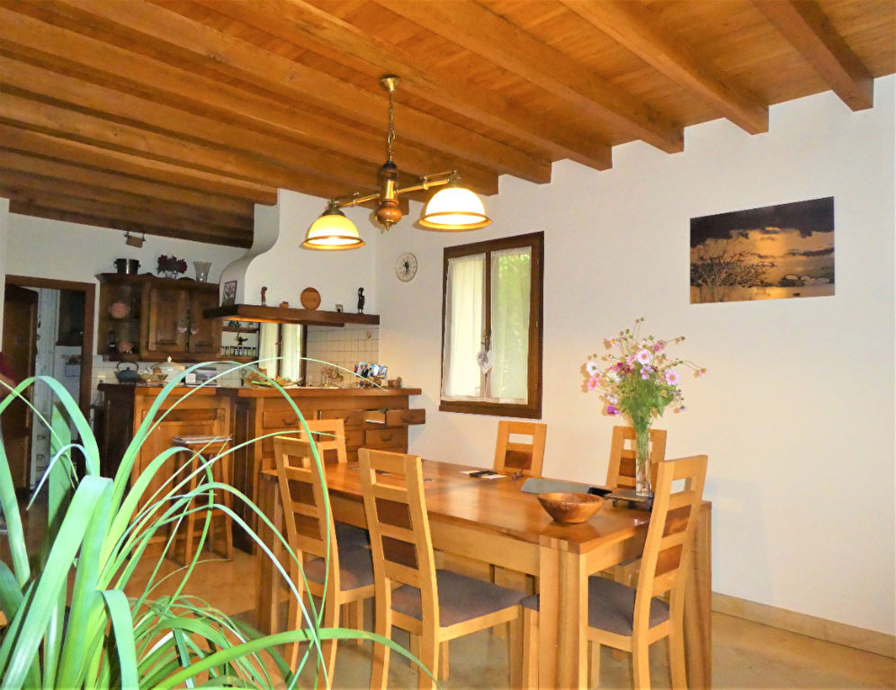 Vente maison / villa Bourgoin jallieu 449000€ - Photo 6