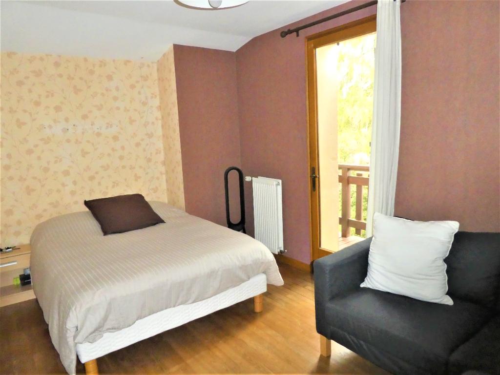 Vente maison / villa Bourgoin jallieu 449000€ - Photo 14
