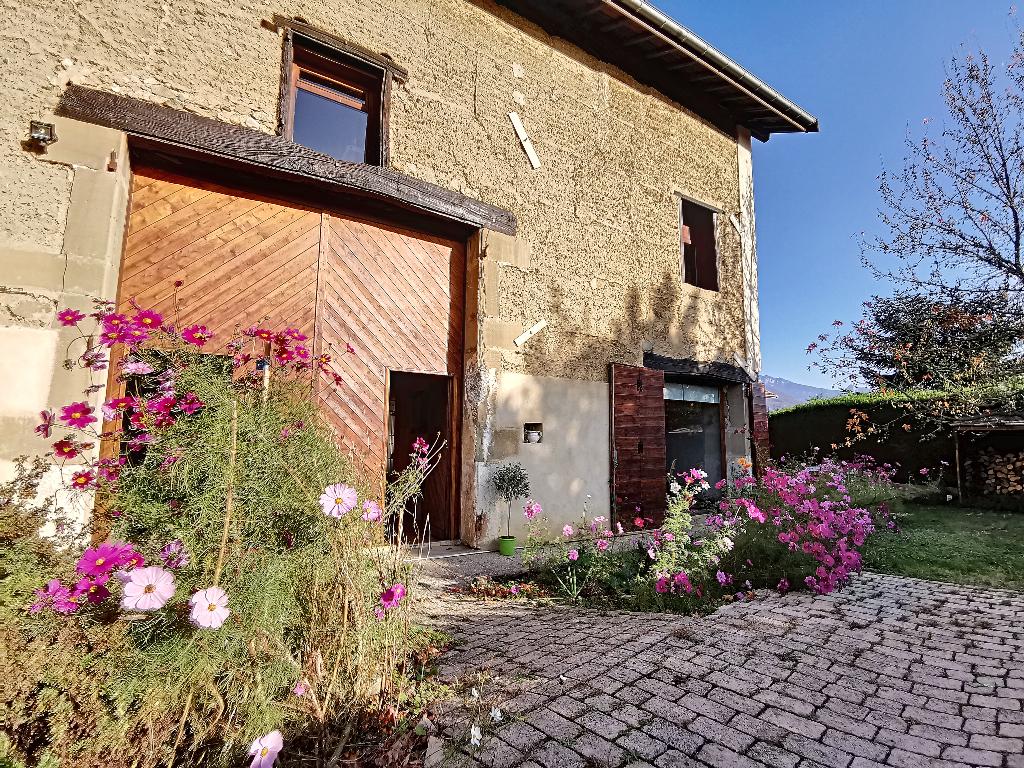 Vente maison / villa Saint jean de moirans 639000€ - Photo 3