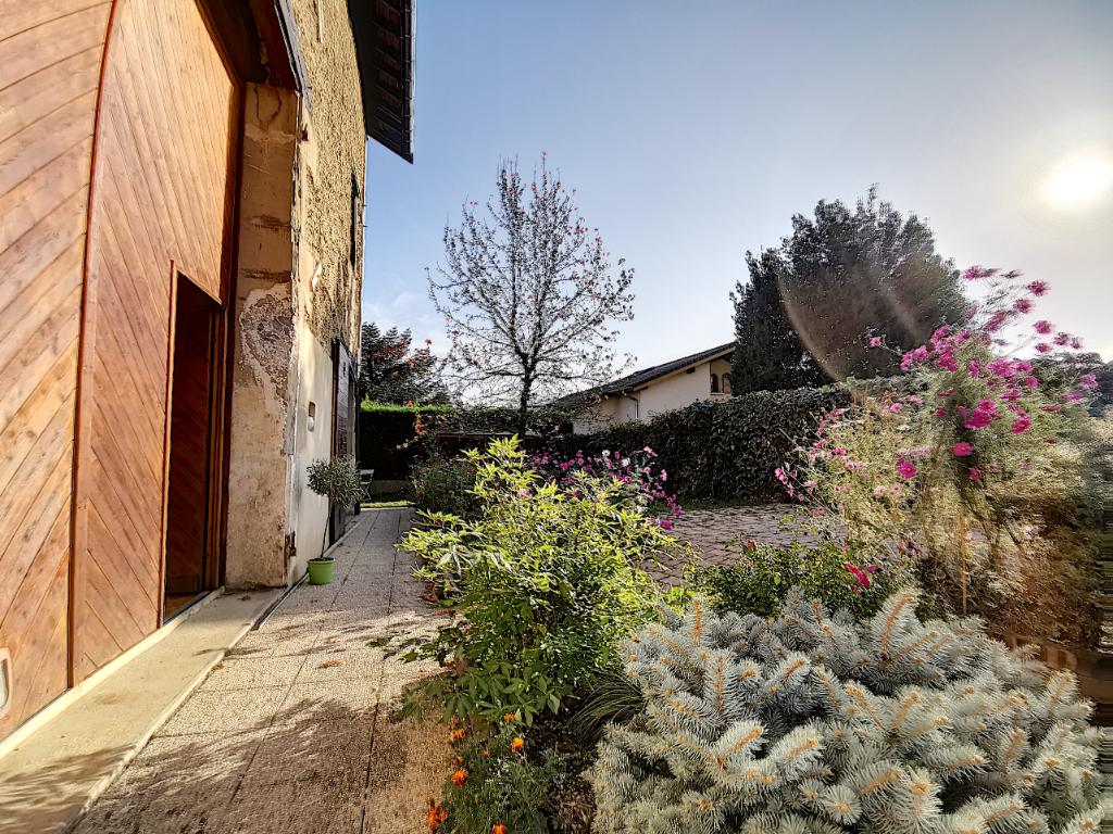 Vente maison / villa Saint jean de moirans 639000€ - Photo 4