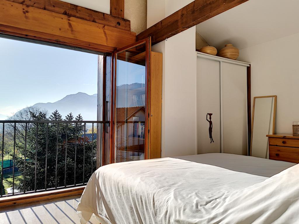 Vente maison / villa Saint jean de moirans 639000€ - Photo 5