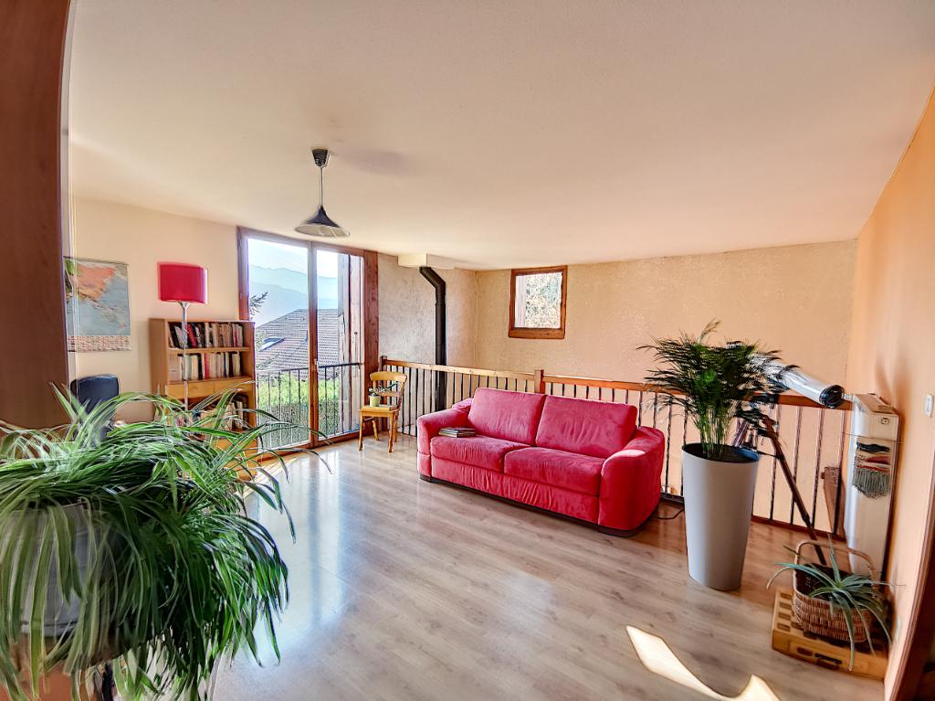 Vente maison / villa Saint jean de moirans 639000€ - Photo 6