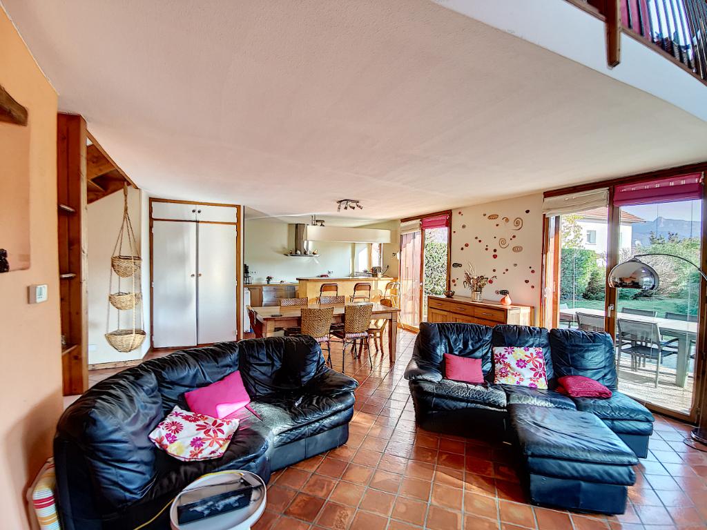 Vente maison / villa Saint jean de moirans 639000€ - Photo 7
