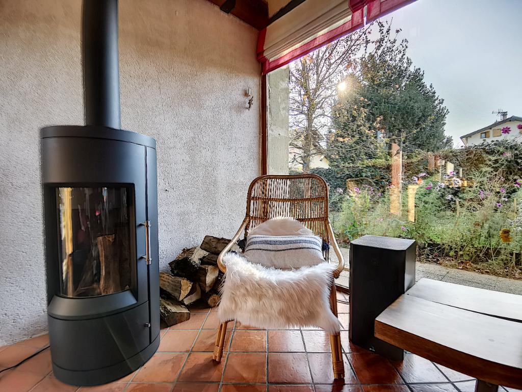 Vente maison / villa Saint jean de moirans 639000€ - Photo 9