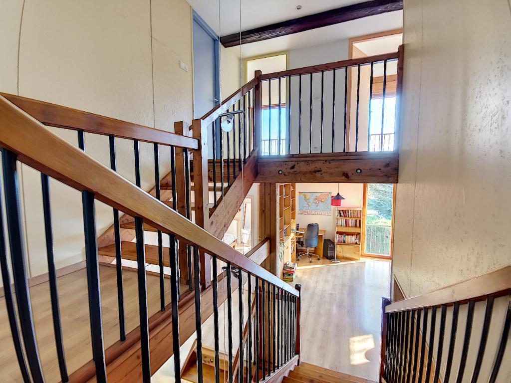 Vente maison / villa Saint jean de moirans 639000€ - Photo 10