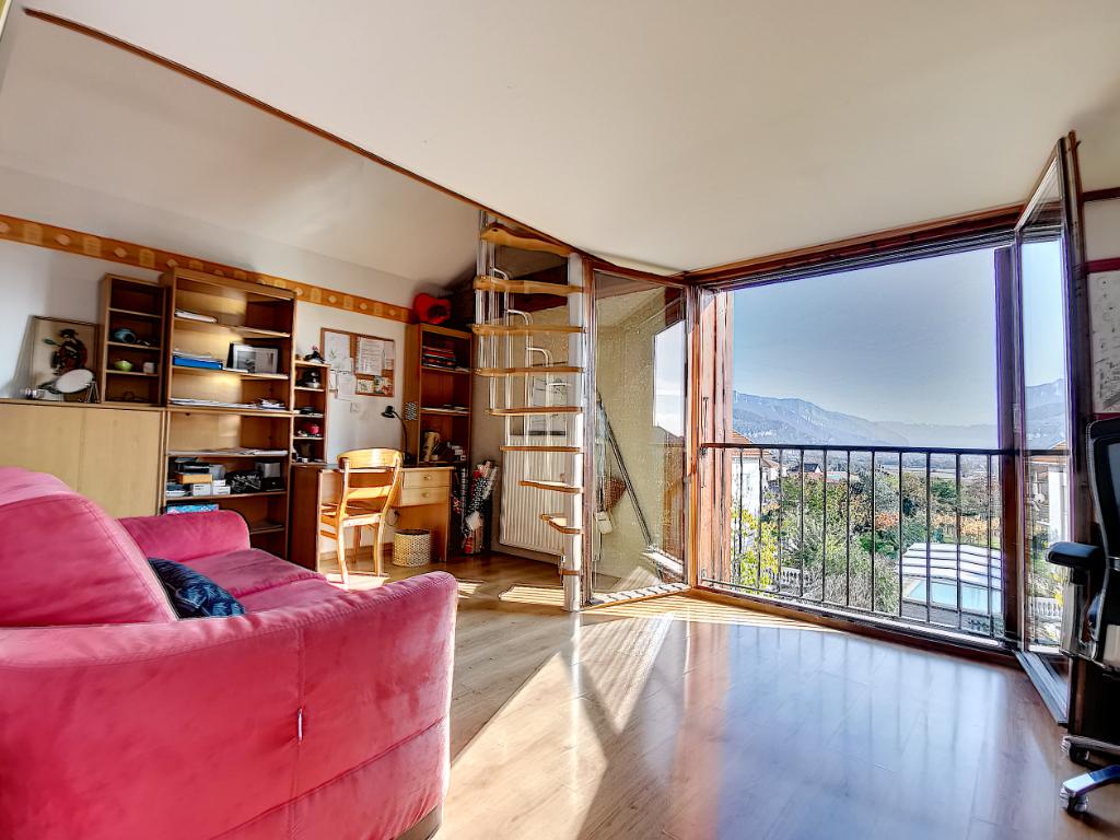 Vente maison / villa Saint jean de moirans 639000€ - Photo 11