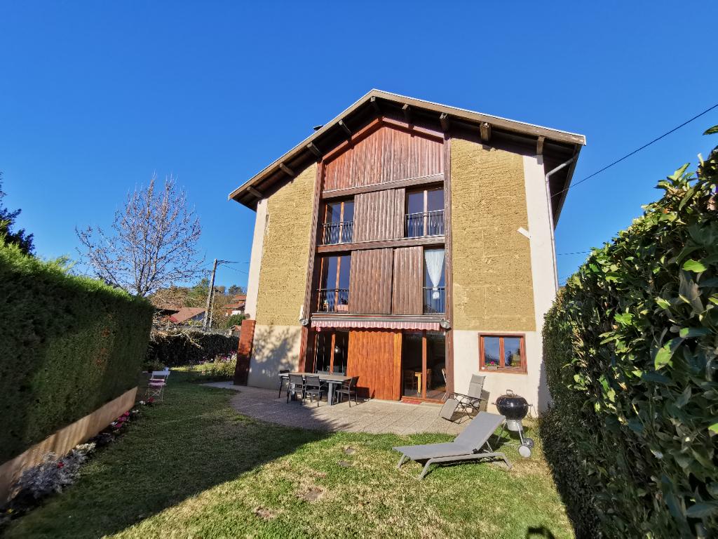 Vente maison / villa Saint jean de moirans 639000€ - Photo 12