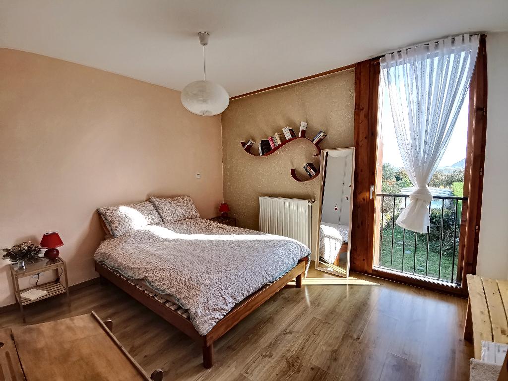 Vente maison / villa Saint jean de moirans 639000€ - Photo 13
