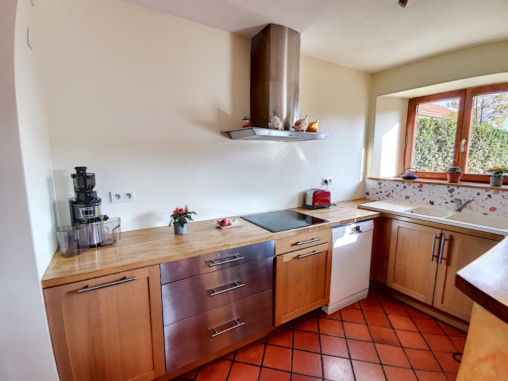 Vente maison / villa Saint jean de moirans 639000€ - Photo 14