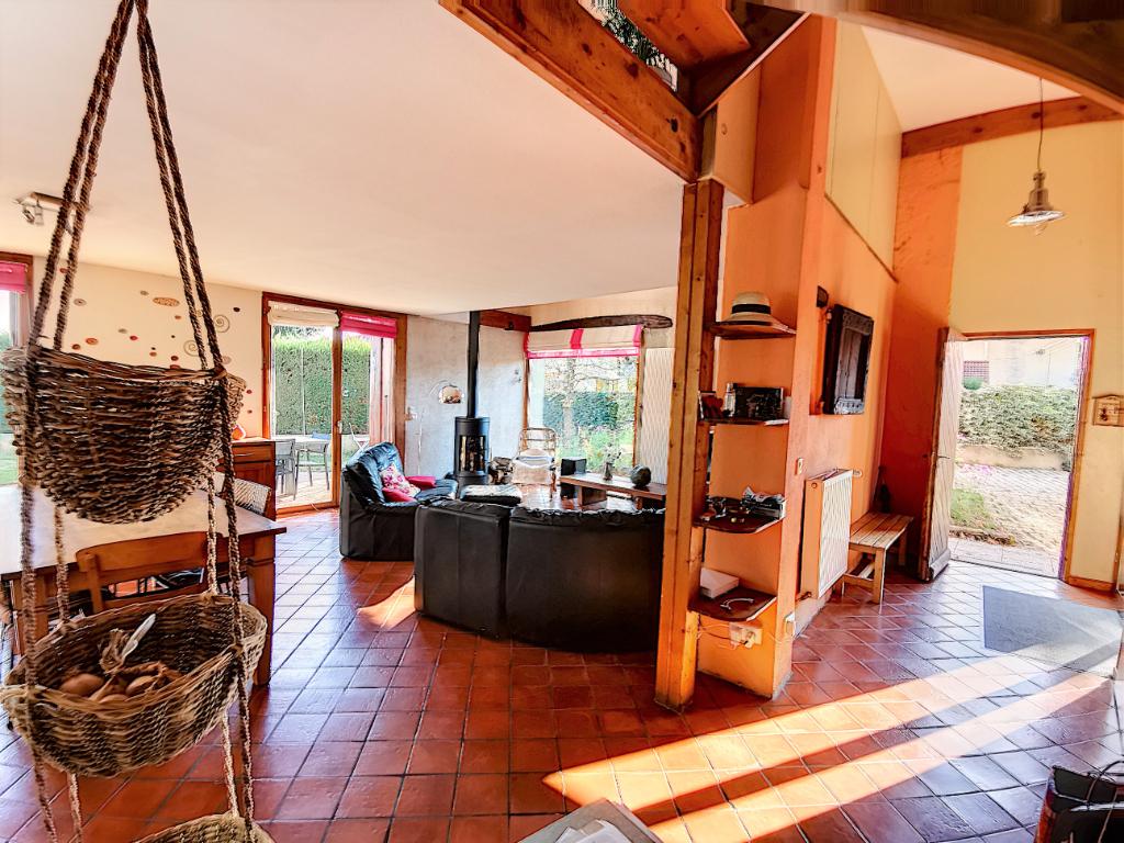 Vente maison / villa Saint jean de moirans 639000€ - Photo 15
