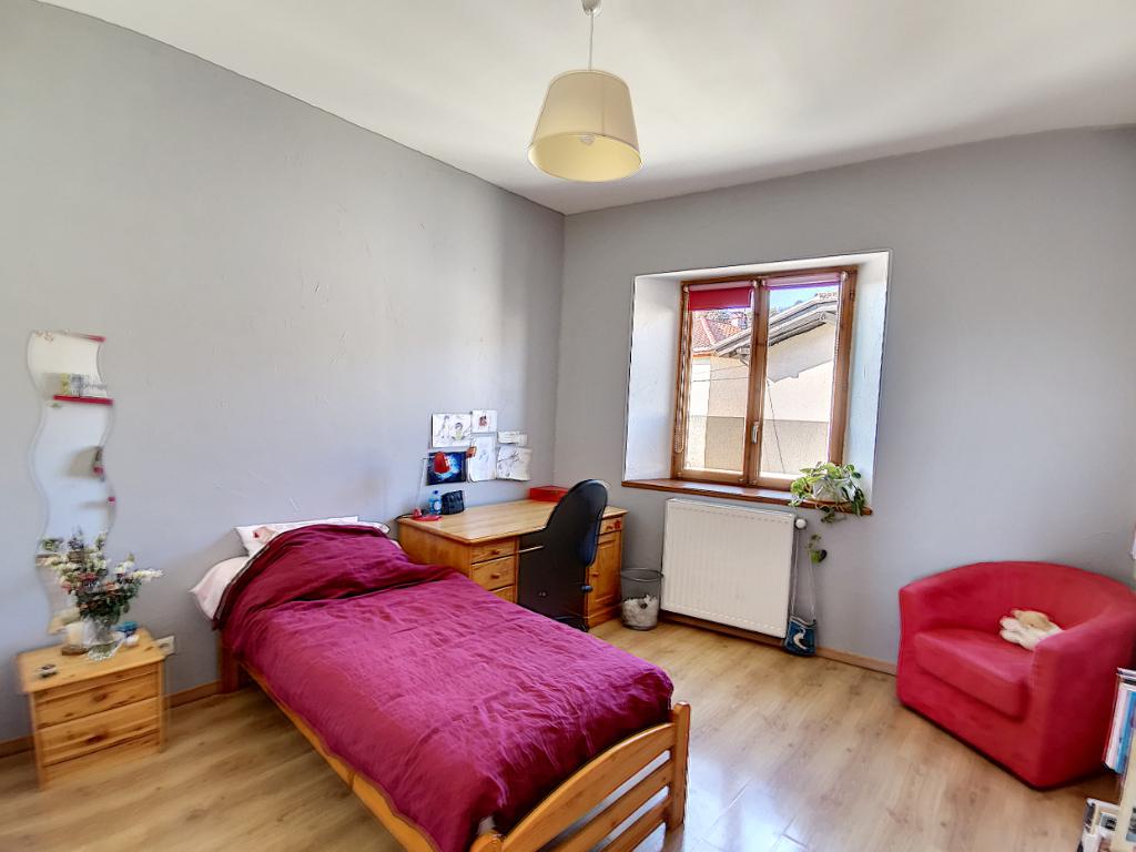 Vente maison / villa Saint jean de moirans 639000€ - Photo 18