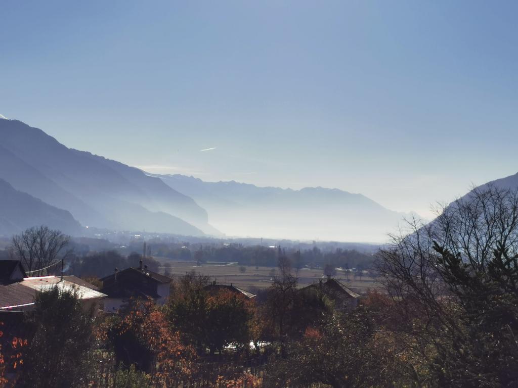 Vente maison / villa Grenoble 639000€ - Photo 2