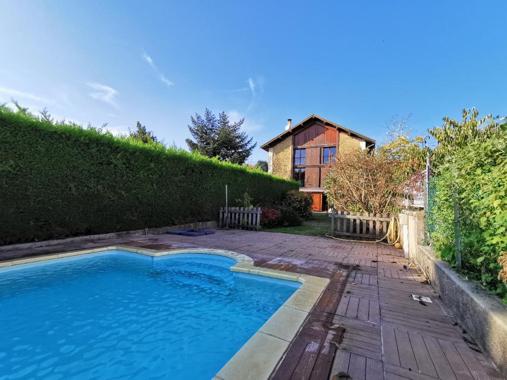 Vente maison / villa Grenoble 639000€ - Photo 3