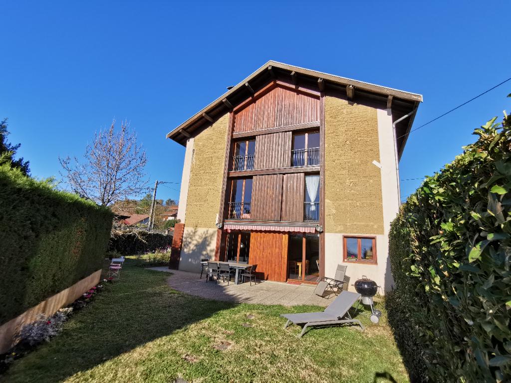Vente maison / villa Grenoble 639000€ - Photo 11