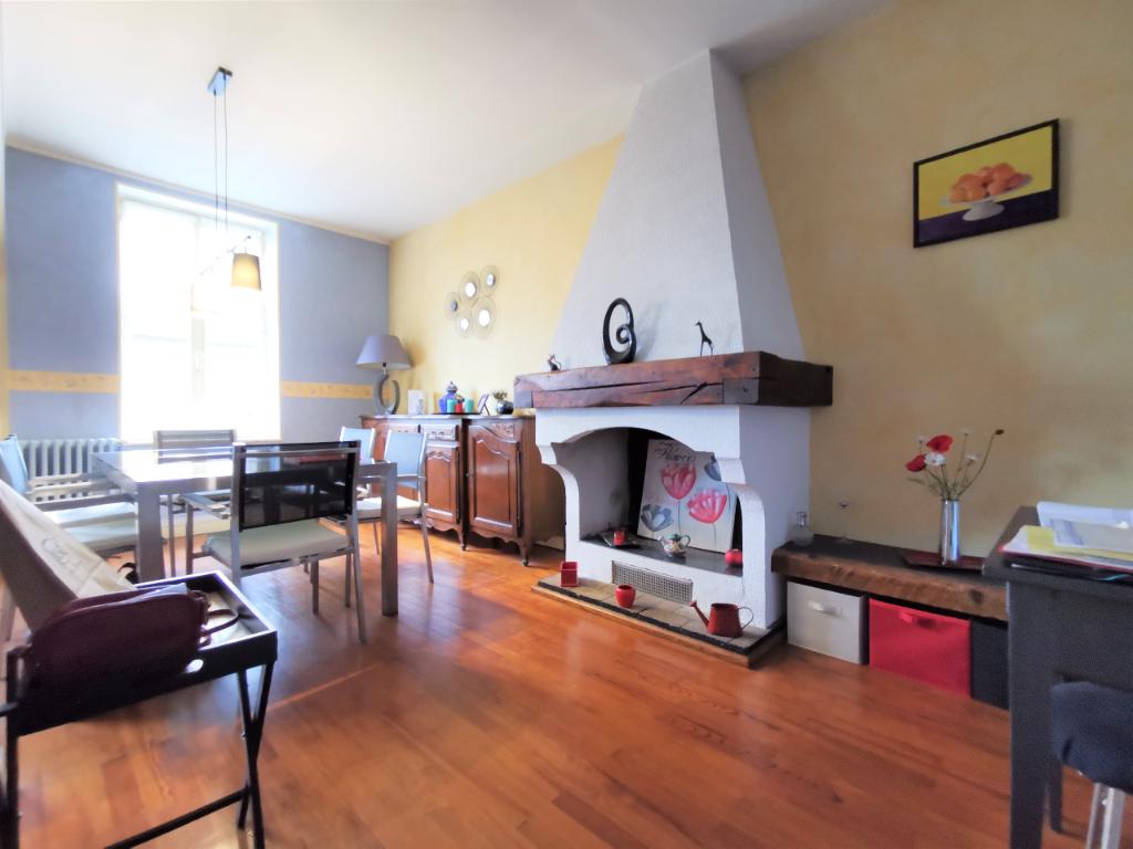 Vente maison / villa Aoste 229500€ - Photo 2