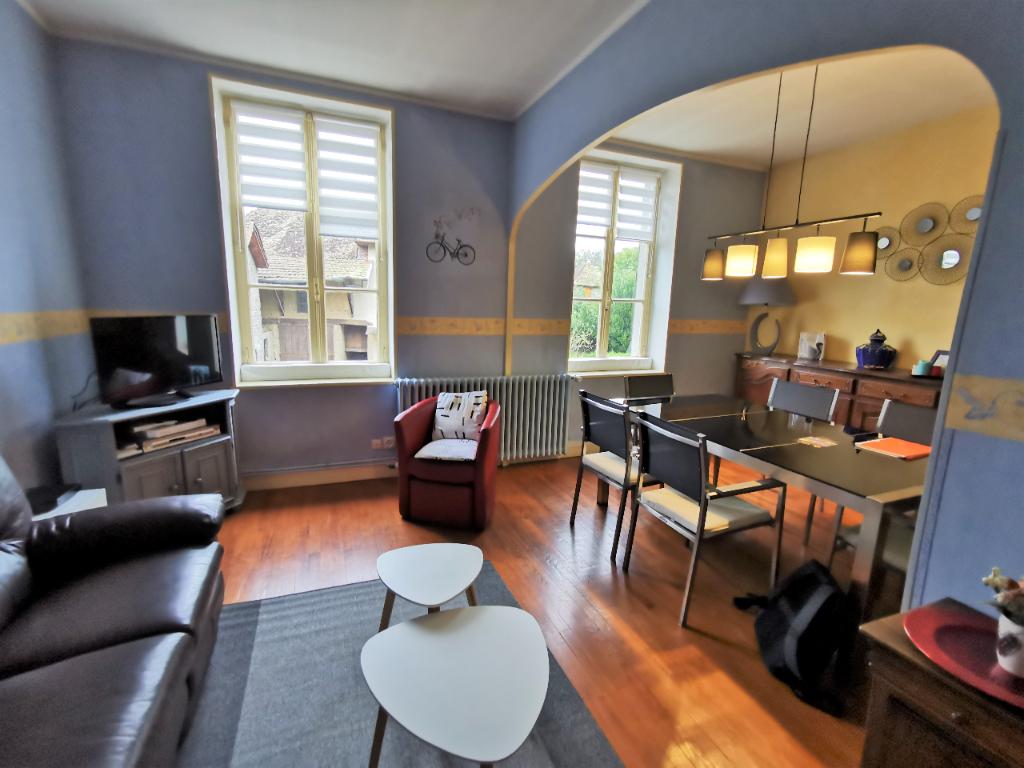 Vente maison / villa Aoste 229500€ - Photo 4