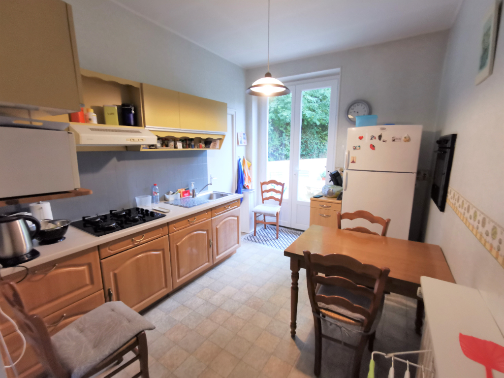 Vente maison / villa Aoste 229500€ - Photo 7