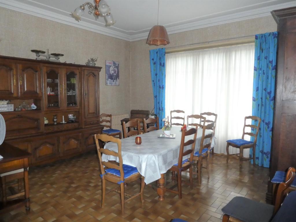 Vente maison / villa Aoste 229500€ - Photo 9
