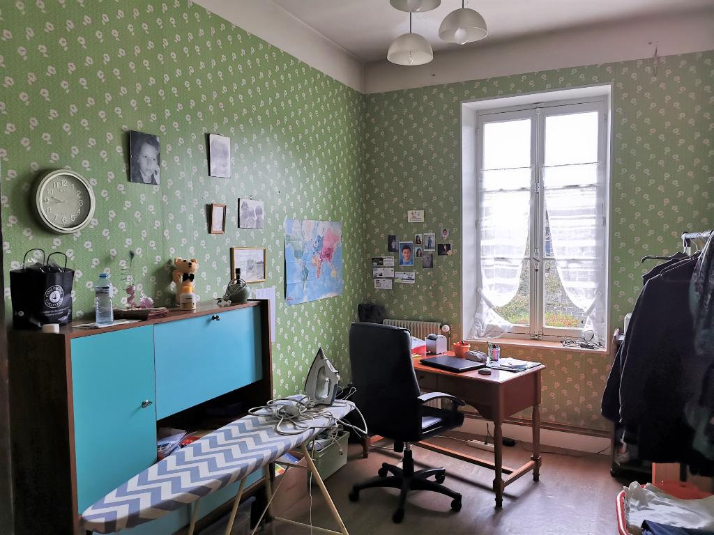 Vente maison / villa Aoste 229500€ - Photo 11