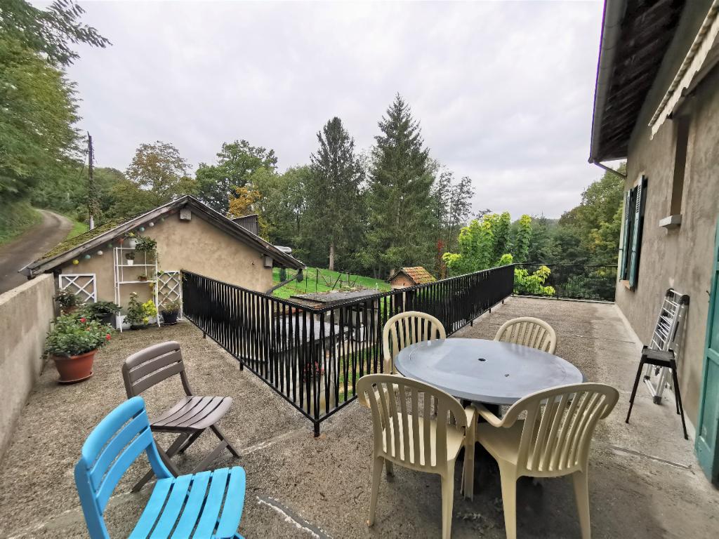 Vente maison / villa Aoste 229500€ - Photo 13