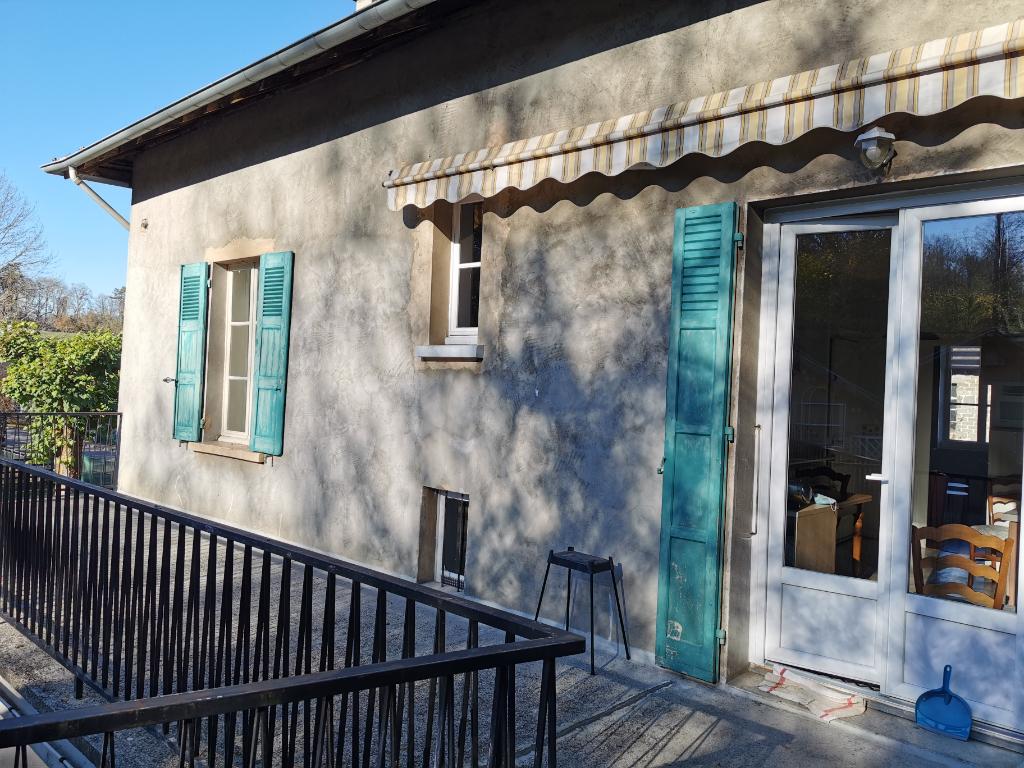 Vente maison / villa Aoste 229500€ - Photo 15