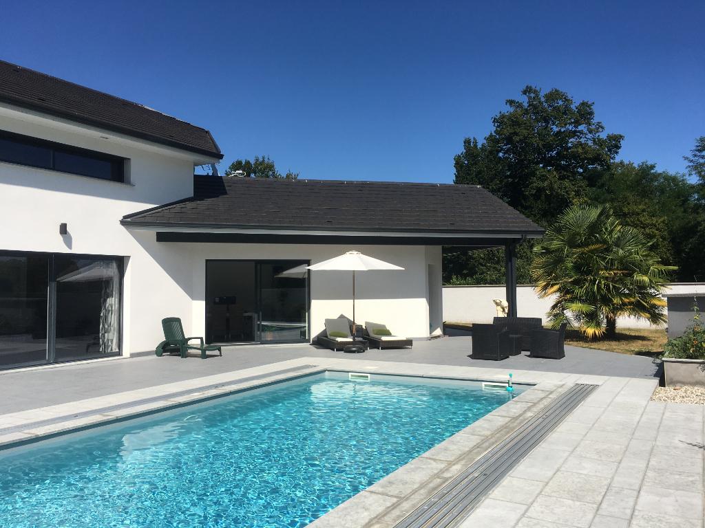 Vente maison / villa Bourgoin jallieu 610000€ - Photo 3