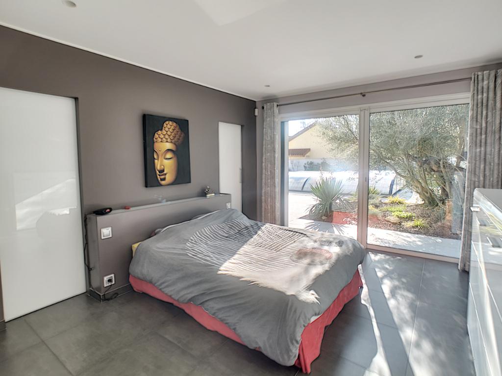 Vente maison / villa Bourgoin jallieu 610000€ - Photo 5