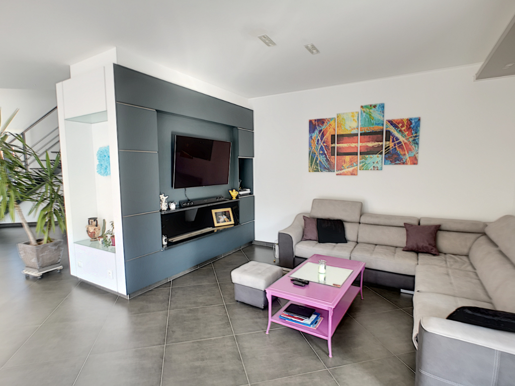 Vente maison / villa Bourgoin jallieu 610000€ - Photo 9