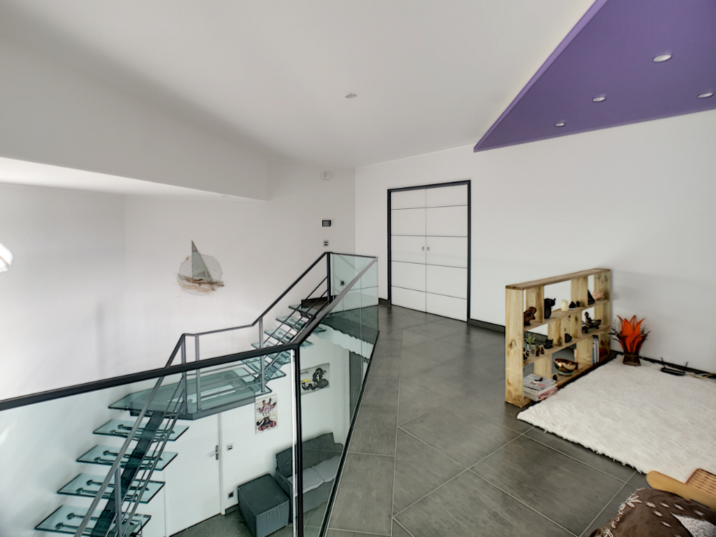 Vente maison / villa Bourgoin jallieu 610000€ - Photo 11