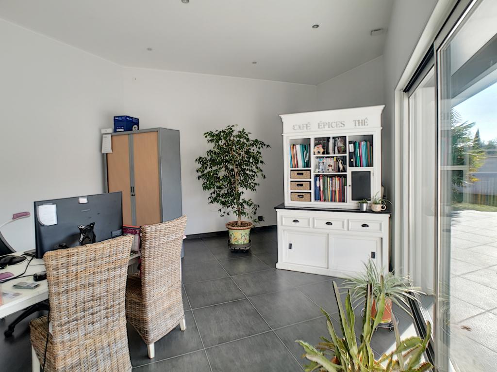 Vente maison / villa Bourgoin jallieu 610000€ - Photo 12