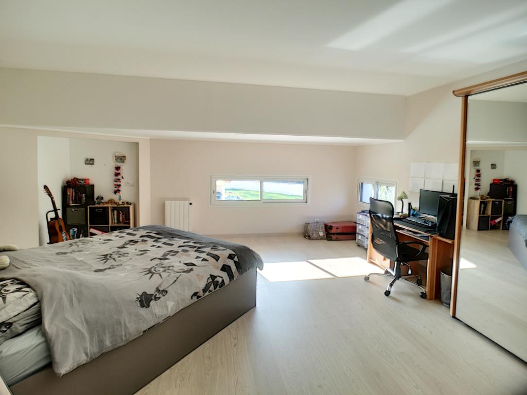 Vente maison / villa Bourgoin jallieu 610000€ - Photo 13