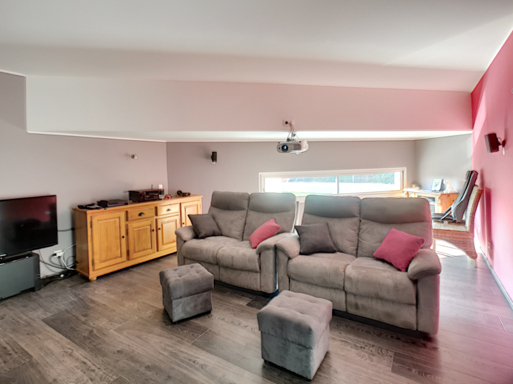 Vente maison / villa Bourgoin jallieu 610000€ - Photo 14