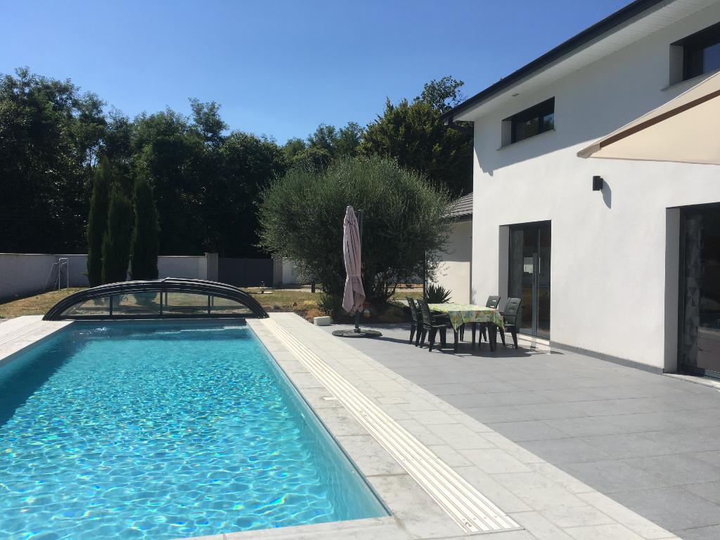 Vente maison / villa Bourgoin jallieu 610000€ - Photo 15