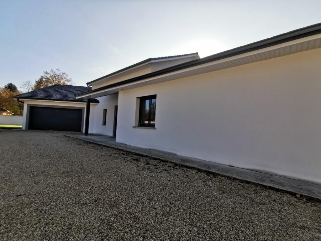 Vente maison / villa Bourgoin jallieu 610000€ - Photo 17