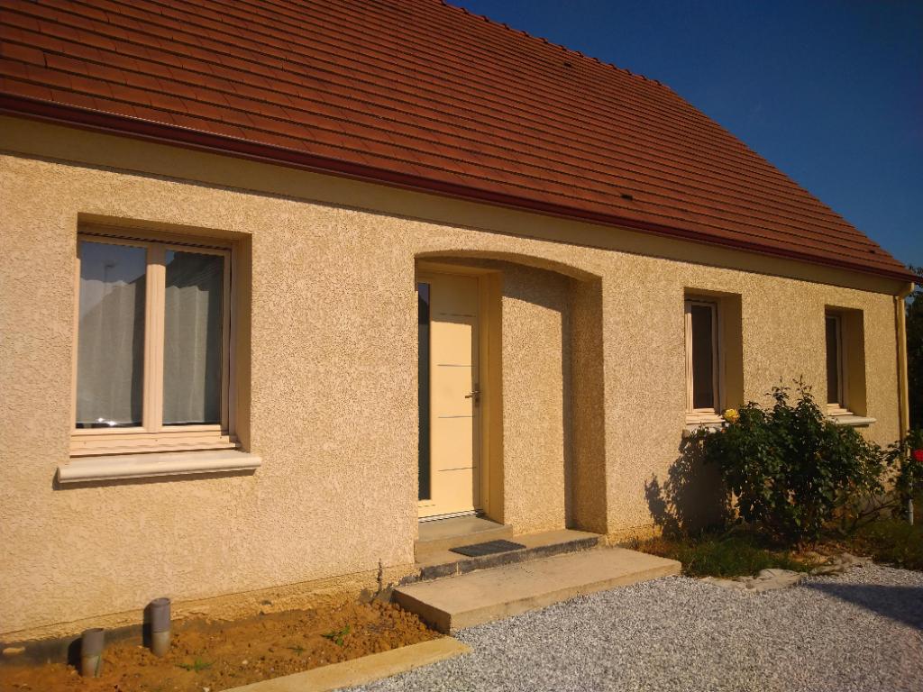 Vente maison / villa Balagny sur therain 229500€ - Photo 1