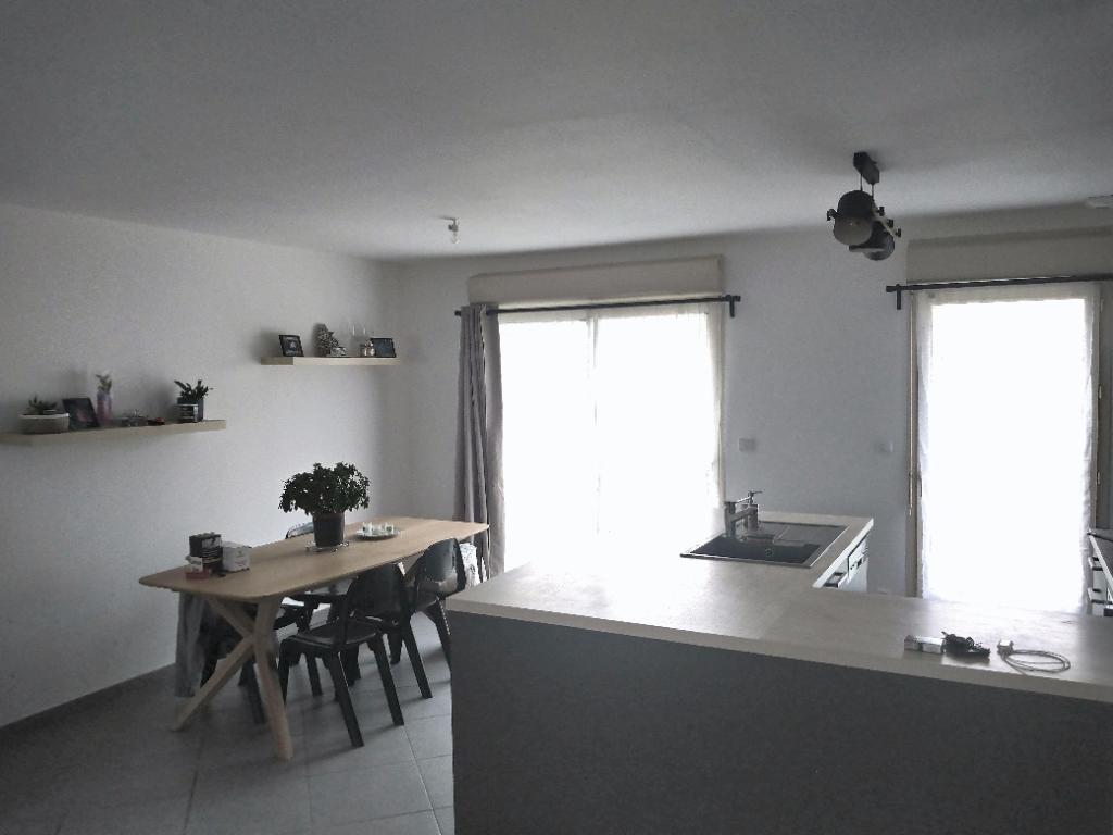 Sale house / villa Balagny sur therain 229500€ - Picture 3
