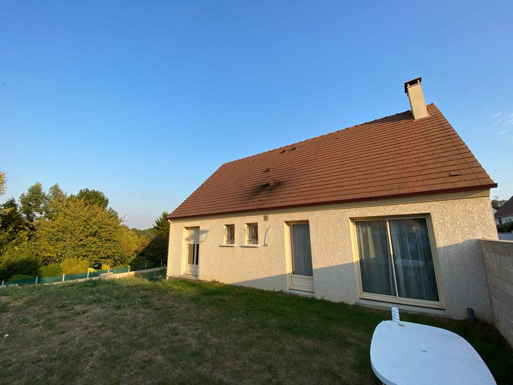 Sale house / villa Balagny sur therain 229500€ - Picture 10