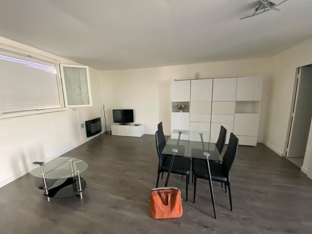 Location appartement Le mesnil en thelle 600€ CC - Photo 2
