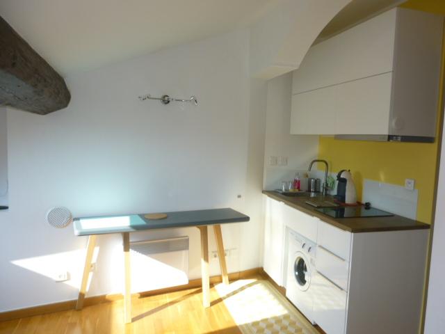Vente Appartement de 2 pièces 26 m² - HYERES 83400   IMOGROUP HYERES - IMOGROUP photo2