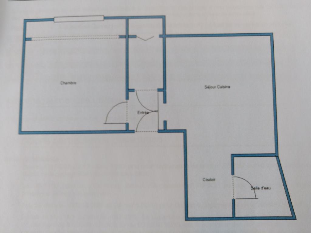 Vente Appartement de 2 pièces 26 m² - HYERES 83400   IMOGROUP HYERES - IMOGROUP photo6