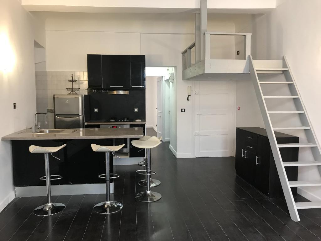 Vente Appartement de 2 pièces 45 m² - HYERES 83400 | IMOGROUP HYERES - IMOGROUP photo2