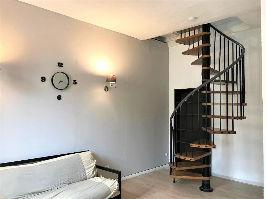 Vente Appartement de 3 pièces 37 m² - HYERES 83400 | IMOGROUP HYERES - IMOGROUP photo2
