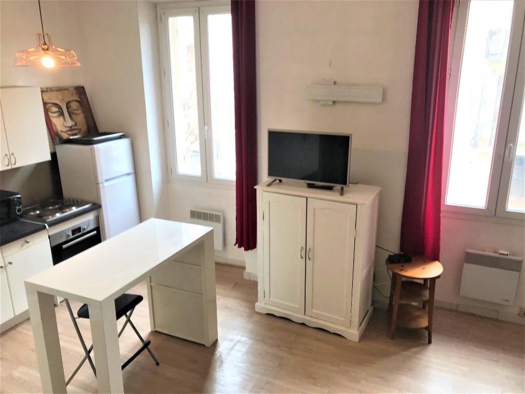 Vente Appartement de 3 pièces 37 m² - HYERES 83400 | IMOGROUP HYERES - IMOGROUP photo5