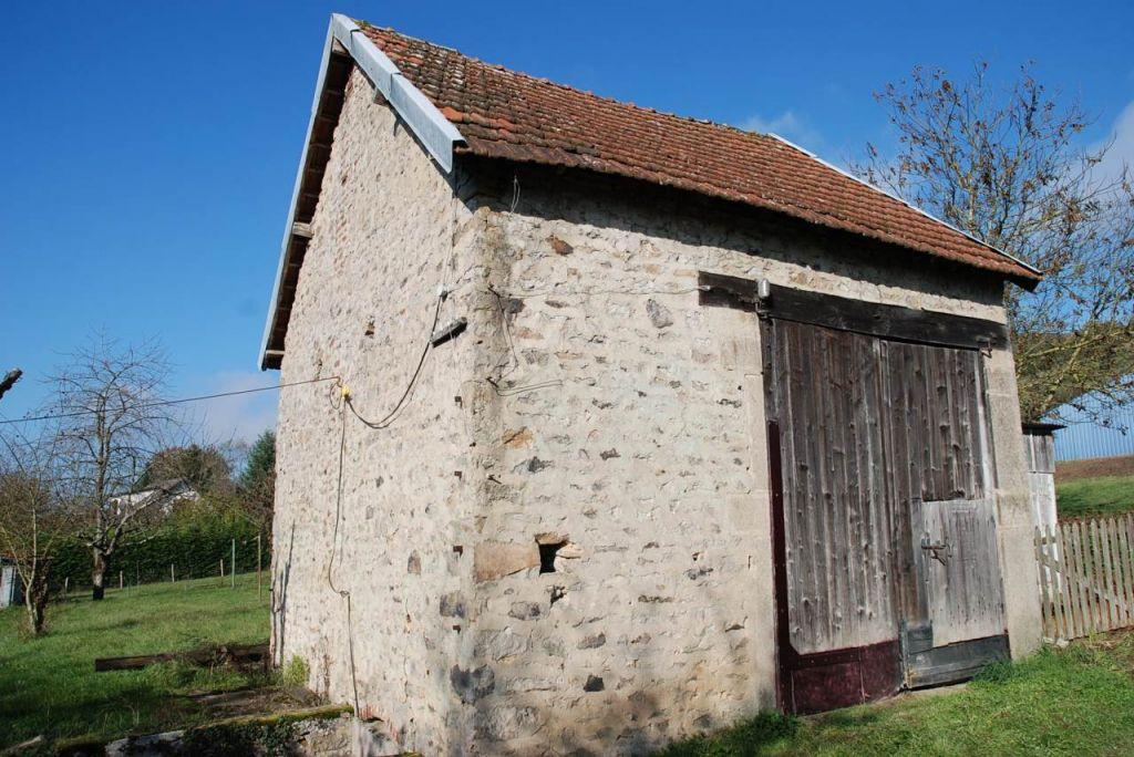 Vente Maison de 3 pièces 50 m² - SAINT SERNIN DU BOIS 71200 | IMOGROUP LE CREUSOT - IMOGROUP photo4