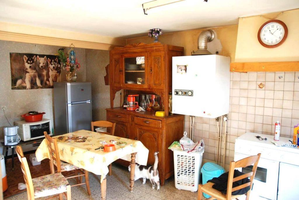 Vente Maison de 3 pièces 50 m² - SAINT SERNIN DU BOIS 71200 | IMOGROUP LE CREUSOT - IMOGROUP photo5
